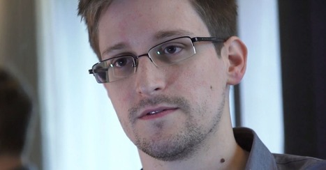 Snowden in Letter to Germany: 'Speaking the Truth Is Not a Crime' | AnonGhost Team | Scoop.it