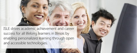 Pages - Illinois Shared Learning Environment | Learning is Life | Scoop.it