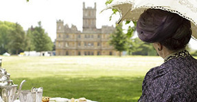 The Downton Abbey Guide To Business Manners | Digital-News on Scoop.it today | Scoop.it