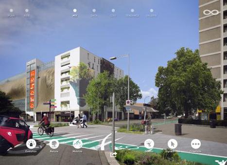 À Grenoble, un laboratoire d'innovation qui roule ! | Mobilités & Urbanisme | Scoop.it