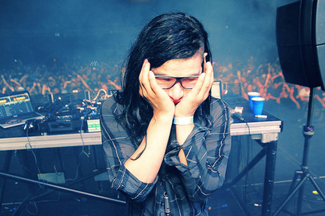 Skrillex Becomes Latest Musician To Be Sued For Copyright Infringement - Wunderground | Kill The Record Industry | Scoop.it