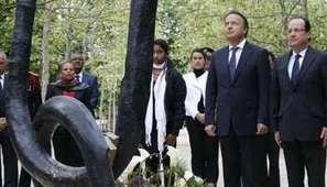 Esclavage : le 10 mai, pour ne pas oublier | Jeune Afrique | Kiosque du monde : A la une | Scoop.it