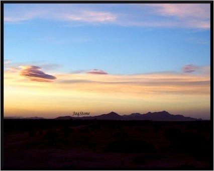 Lenticular Cloud | RedGage | Steenie's Photography News | Scoop.it