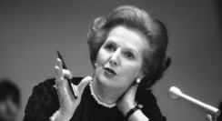Giving Margaret Thatcher The Feminist Cred She Deserves — And Would Have Hated | Women of The Revolution | Scoop.it