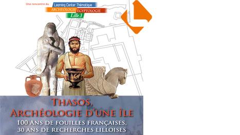 Recherches récentes sur la céramique de Thasos par Francine ... | L'actu culturelle | Scoop.it