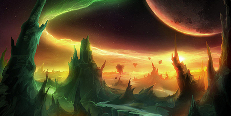 Warlords Of Draenor Could Be World Of Warcraft's Next Expansion | Online Gaming For The Win | Scoop.it