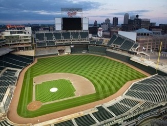Sports stadiums go green: from Croke Park to Minnesota Twins ... | Sports Facility Management.4027911 | Scoop.it