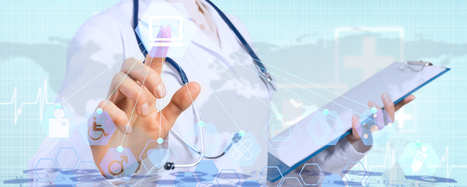 Healthcare Interoperability and Beyond — Eight Mid-Year Trends | Electronic Health Information Exchange | Scoop.it