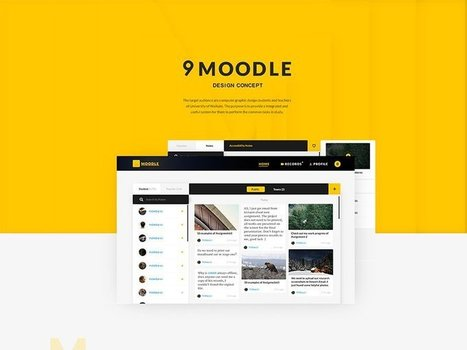 9 moodle | Moodling | Scoop.it