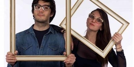 Producono occhiali artigianali per salvare il Made in Italy | Crea con le tue mani un lavoro online | Scoop.it