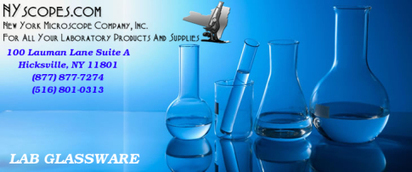 What are the commonly used laboratory products? | New York Microscope Company | Scoop.it
