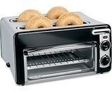 60 healthier toaster oven recipes - Atlanta Journal Constitution | ♨ Family & Food ♨ | Scoop.it