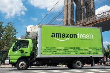 Amazon va lancer sa propre marque alimentaire | Entrepreneurs du Web | Scoop.it