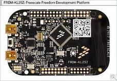 Placa de desarrollo Freescale FRDM-KL25Z_Bairesrobotics   Bairesrobotics   Curso Freescale   Scoop.it