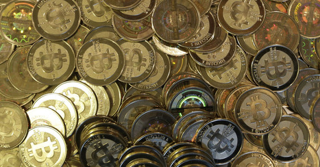 The U.S. Government Is Auctioning Off Almost 30,000 Bitcoins | Atif Unaldi's Daily Technology Topics | Scoop.it