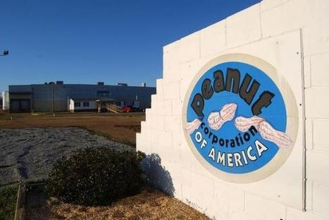 Former peanut company CEO sentenced to 28 years for salmonella outbreak | Reuters | Crisis prevention | Scoop.it