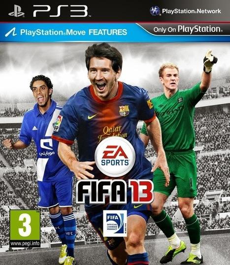 FiFa 2013 - تحميل العاب مجانا | gameeess | Scoop.it