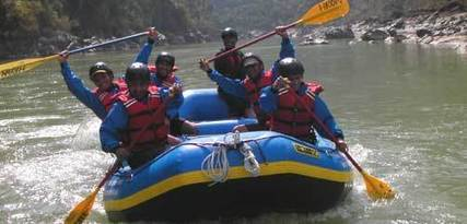 Arun river rafting | Nepal Travel info | Scoop.it