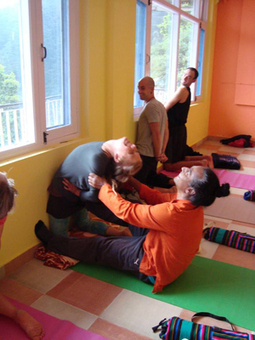 200 Hour Yoga Teacher Trainin | Yoga Teacher Training Coures | Scoop.it