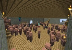 Minecraft In Schools! | GBL - Games Based Learning | Scoop.it
