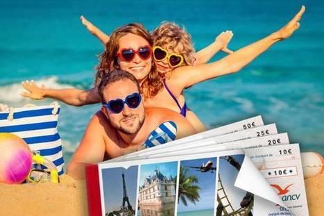 Les chèques-vacances: un outil de motivation des salariés en constante augmentation | Politique salariale et motivation | Scoop.it
