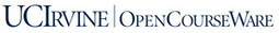 UC Irvine Unveils Open Chemistry: Online Access to Comprehensive UC ... - Marketwire (press release) | Being practical about Open Ed | Scoop.it