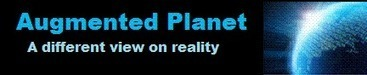 augmentedplanet.com présente les meilleurs applications de RA | Curation Réalité Augmentée | Scoop.it