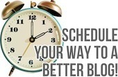 Scheduling Your Blog: How Often and Best Times to Publish | Social Media Today | Business Help | Scoop.it
