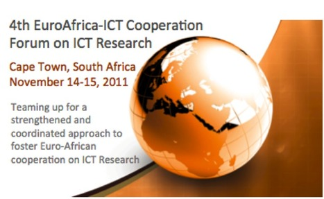 The Little Data Book on Information and Communication Technology 2011 | ICT4D Denmark | Scoop.it