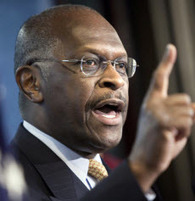 Herman Cain's 9-9-9 Plan Straight Out of SimCity? | Videogames and Reality | Scoop.it