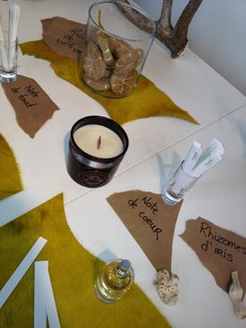 Monsillage et Harricana s'unissent dans un flacon pour une ... | Miscellanées de parfums niche, petit producteur de champagne, de vins, foie gras, caviar, | Scoop.it