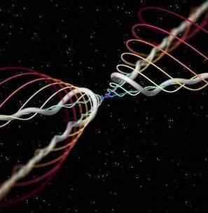 Ondas de Kelvin são vistas em tornado quântico pela primeira vez   tecnologia s sustentabilidade   Scoop.it