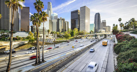 California still pioneering research into autonomous vehicles #driverlesscar #IoT #IdO | Connected Car | Scoop.it