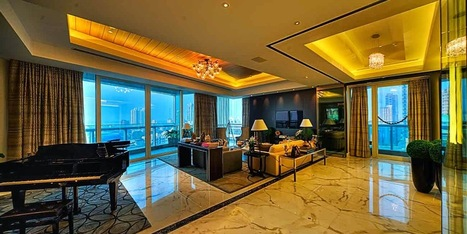 Ahuja Constructions: Luxury Apartments In Worli | Real Estate | Scoop.it