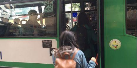 El transporte público de esta ciudad es el más peligroso del mundo para las mujeres | Infraestructura Sostenible | Scoop.it