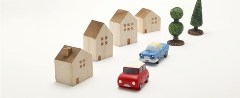 De deeleconomie is zo ideaal nog niet - Zin.nl | Anders en beter | Scoop.it