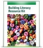 Building Literacy Kit | A New Society, a new education! | Scoop.it