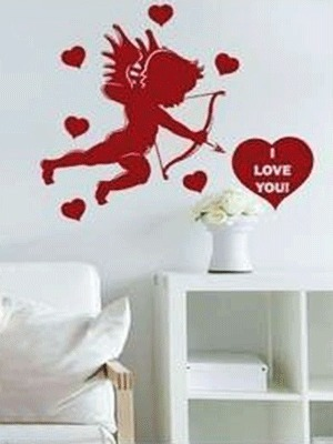 Charming Home Decorating Ideas for Valentines Day | Decoration & home staging | Scoop.it