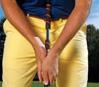Belly et longs putters, c'est finit! | Fou de Golf | Fou de Golf | Scoop.it