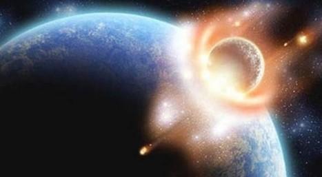 NASA desmiente rumores sobre el fin del mundo 2012 | Noticias de David | Scoop.it