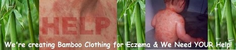 Bamboo Clothing for Eczema « allerchic | Eco-fashion | Scoop.it