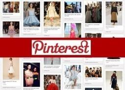 Como utilizar Pinterest en tus eventos de moda | moda | Scoop.it