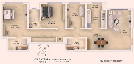 Launching DB Skypark, Andheri East @ 8793633023 by DB realty | New Launch Project Near Grand Hyatt hotel & International Airport | Pre Launch Project | Raheja Ridgewood, New Launch Property Goegaon by Raheja | Scoop.it