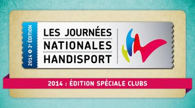 Les Journées Nationales Handisport | Enghien-Les-Bains | 09 > 12 avril 2014 | 3e édition | Sport et handicap | Scoop.it
