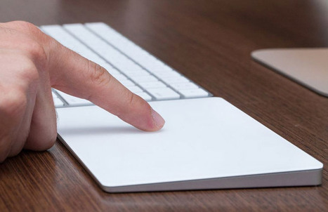 Secret Trackpad Force Click Shortcuts to Use Your Mac Like a Pro | All About Apple iPhone,Mac Book,Apple Watch | Scoop.it