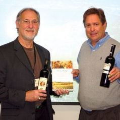 In search of the wines from biblical times   Vitabella Wine Daily Gossip   Scoop.it