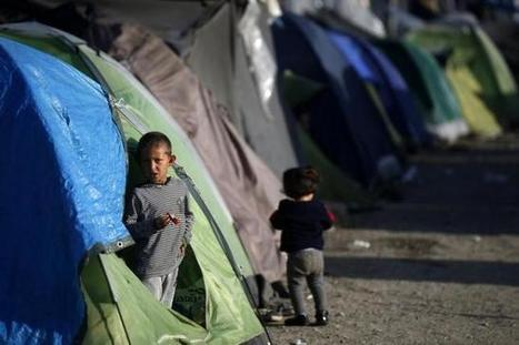 Development aid hits record as spending on refugees doubles - OECD | OECD DAC in the news | Scoop.it