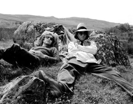 Fear And Loathing In The Countryside – Withnail And I (1987). | Psychogeography | Scoop.it