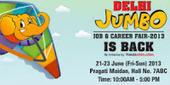 Delhi Jumbo Job Career Fair organized by Timesjob for June 21st to 23rd| 2013 - BPO Software Jobs Delhi NCR| Apply online!! | Software BPO Jobs India | Scoop.it