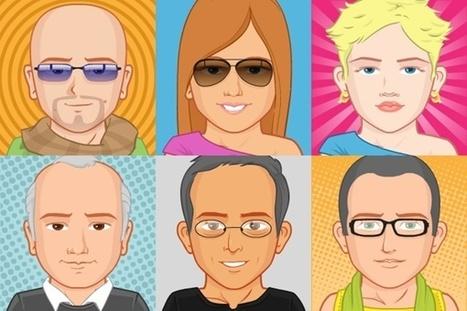 sites de création d'avatar en ligne | netnavig | Scoop.it